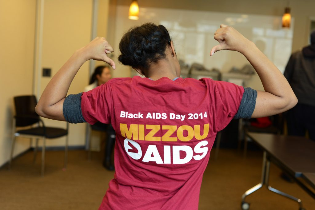 Black AIDS Day 2014 Photos