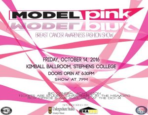 modelpink-show-flyer